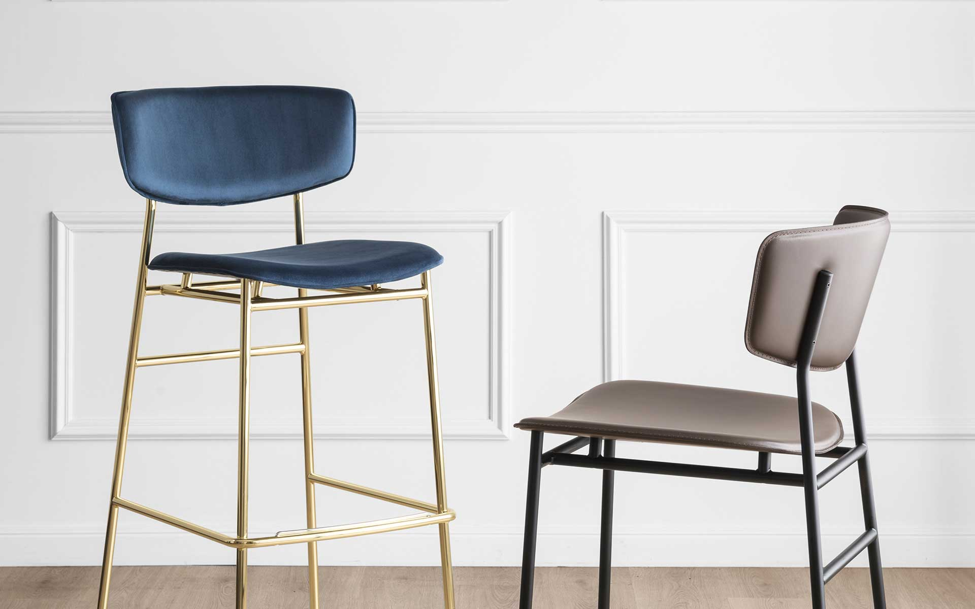 stools - CS1864 FIFTIES