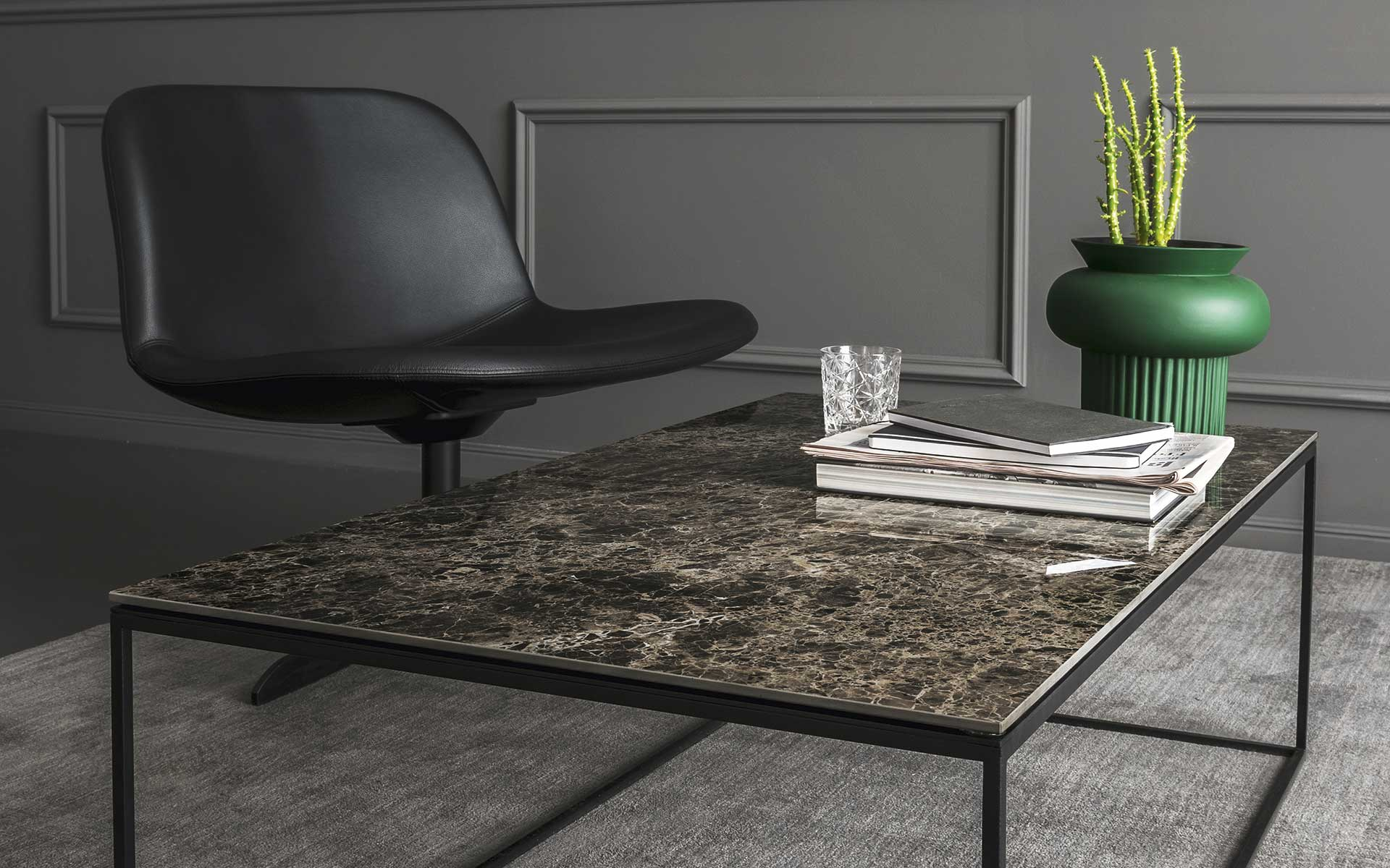 occasional furniture - CS5119-RG A THIN