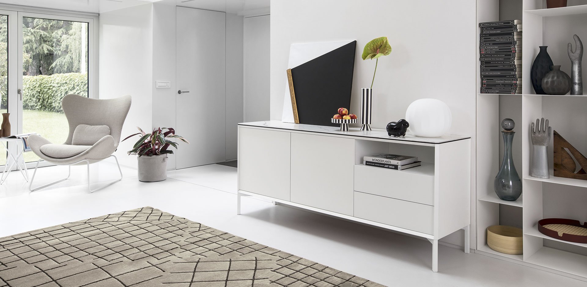 bedroom furniture - CS6075-7 YORK