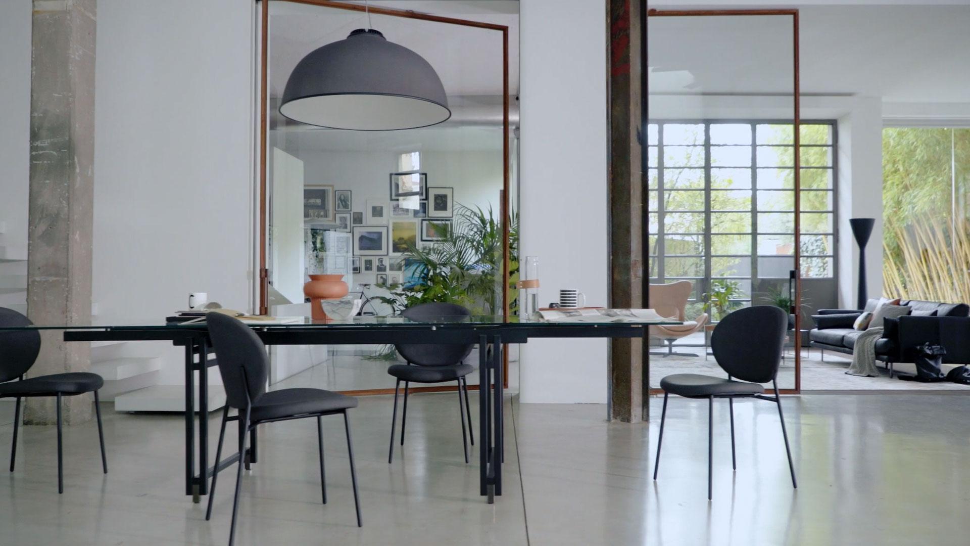 Arredamento Casa Mobili Dal Design Italiano Calligaris